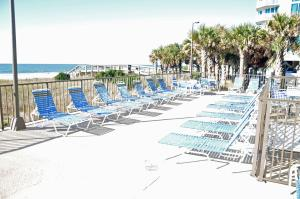 Springs Towers 105 3BR Home, Apartments  Myrtle Beach - big - 18