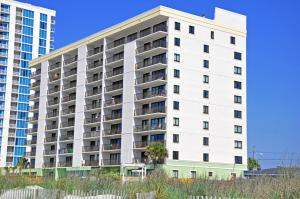 Springs Towers 105 3BR Home, Apartments  Myrtle Beach - big - 1