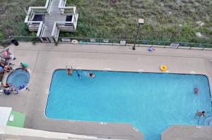 Springs Towers 105 3BR Home, Apartments  Myrtle Beach - big - 12
