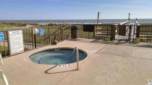 Springs Towers 105 3BR Home, Apartments  Myrtle Beach - big - 11