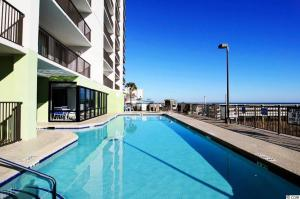 Springs Towers 105 3BR Home, Apartments  Myrtle Beach - big - 9