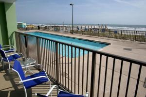 Springs Towers 105 3BR Home, Apartments  Myrtle Beach - big - 13