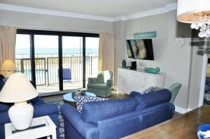 Springs Towers 105 3BR Home, Apartments  Myrtle Beach - big - 8