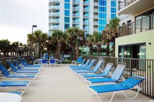 Springs Towers 105 3BR Home, Apartments  Myrtle Beach - big - 4
