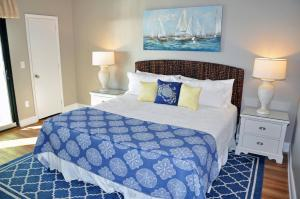 Springs Towers 105 3BR Home, Apartments  Myrtle Beach - big - 17