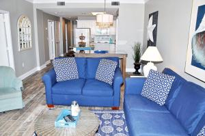 Springs Towers 105 3BR Home, Apartments  Myrtle Beach - big - 16