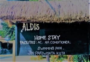 Aldi's Homestay, Ubytování v soukromí  Kuta Lombok - big - 39