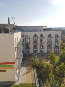 Green Living Inn, Hotels  Kempten - big - 26