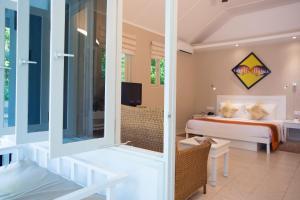 Ellaidhoo Maldives by Cinnamon, Курортные отели  Хангнаамеедхоо - big - 23