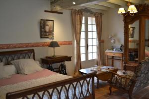 Maison d'Hôtes La Chouanniere