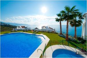 The Torrox Seaside 3A Apartment in Torrox Costa