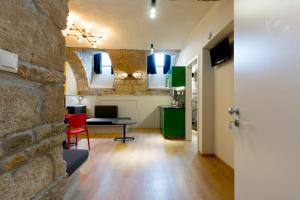 One-Bedroom Family Apartment