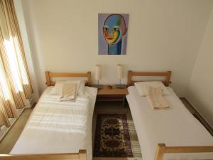 Apartment Karom, Appartamenti  Sremski Karlovci - big - 14