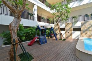 Dwijaya House of Pakubuwono, Aparthotels  Jakarta - big - 49
