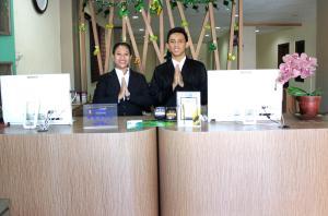 D Inn Rungkut Juanda Surabaya, Отели  Сурабая - big - 25