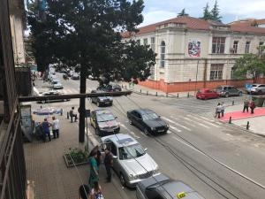 Elisabed Apartment, Apartmány  Batumi - big - 10