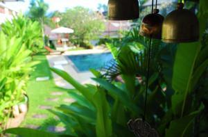 Visit Natural Detox Resort, Hotels  Lamai - big - 36