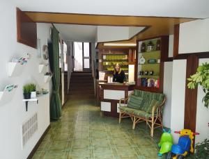 Hotel Adriaco, Hotely  Grado - big - 16
