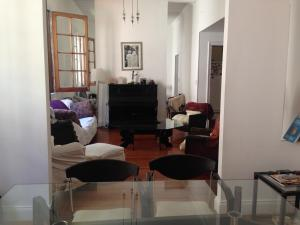 Luxury Apartment in Palermo