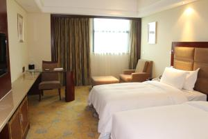 Daysun International Hotel, Hotely  Kanton - big - 5