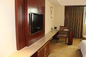 Daysun International Hotel, Hotely  Kanton - big - 4