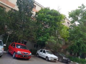 Mery Apartment, Ferienwohnungen  Galaţi - big - 5