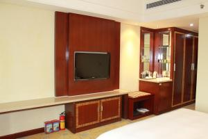 Daysun International Hotel, Hotely  Kanton - big - 27