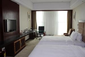 Daysun International Hotel, Hotely  Kanton - big - 34