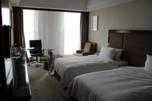 Daysun International Hotel, Hotely  Kanton - big - 33