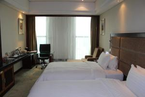 Daysun International Hotel, Hotely  Kanton - big - 19