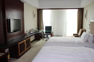 Daysun International Hotel, Hotely  Kanton - big - 14