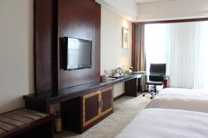 Daysun International Hotel, Hotely  Kanton - big - 3