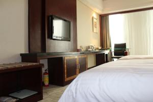 Daysun International Hotel, Hotely  Kanton - big - 21