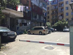 Elisabed Apartment, Apartmanok  Batumi - big - 14