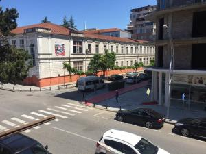 Elisabed Apartment, Apartmány  Batumi - big - 15