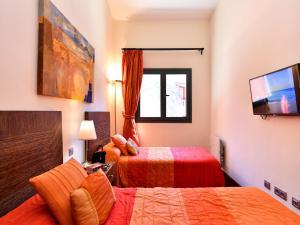 Villa Gran Canaria Specialodges, Виллы  Салобре - big - 177