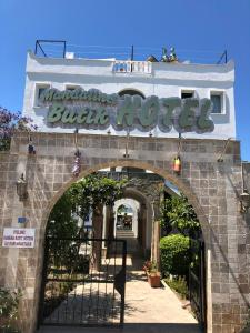Mandalinci Boutique Hotel, Hotels  Turgutreis - big - 7