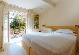 Cape Standard Guest House, Penzióny  Kapské Mesto - big - 2