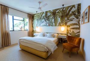Cape Standard Guest House, Penzióny  Kapské Mesto - big - 11