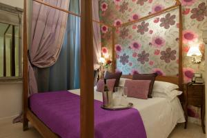 The B Place, Hotely  Řím - big - 33