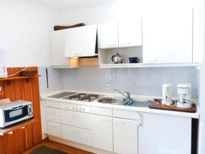 Hoermann, Apartmány  Wittdün - big - 12