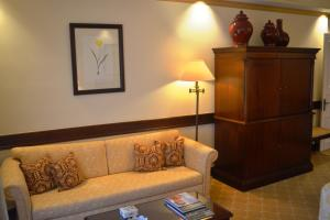 River Junior Suite