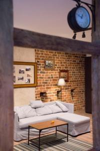 Apartament Gra - Gothic House