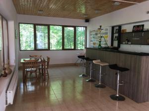 Pensiunea Casa Diaspora, Bed and breakfasts  Târgu Jiu - big - 132