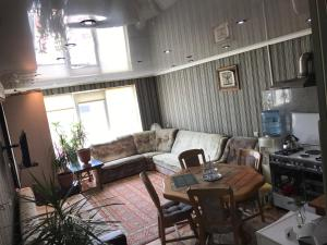 Апартаменты Studio Chişinău
