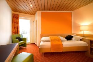 Hotel Waldhorn, Hotely  Kempten - big - 19
