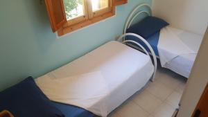 Appartamento con ampio giardino 19, Dovolenkové domy  Torre dell'Orso - big - 13