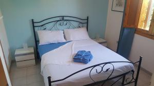Appartamento con ampio giardino 19, Dovolenkové domy  Torre dell'Orso - big - 19