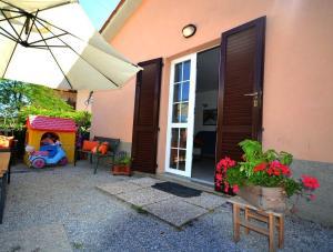 Appartamento Spiaggia del Nord - AbcAlberghi.com