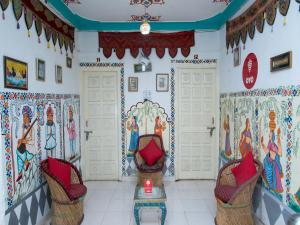 OYO 12726 Home Heritage Lake View Hanuman Ghat, Apartments  Udaipur - big - 14